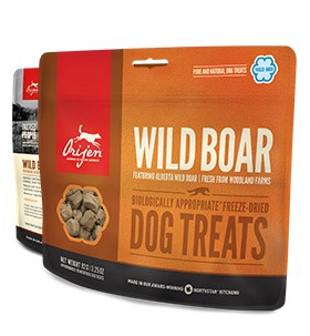 Orijen Orijen Dog Treat Boar