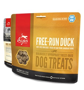 Orijen Orijen Dog Treat Duck