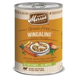 Merrick Merrick Dog Wingaling 13oz