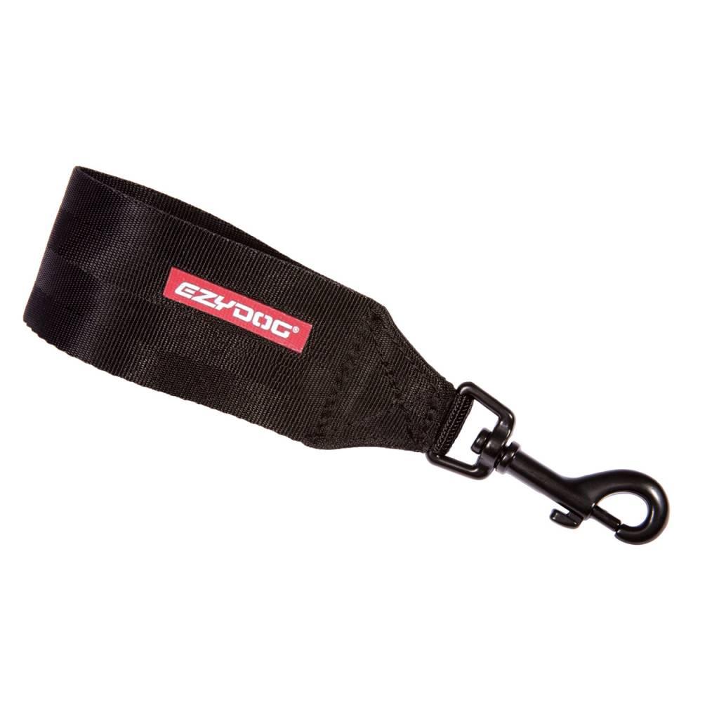 Ezydog EzyDog Seat Belt Restraint Black