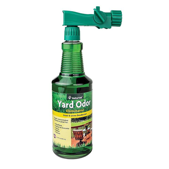 Naturvet Yard Odor Killer 32oz