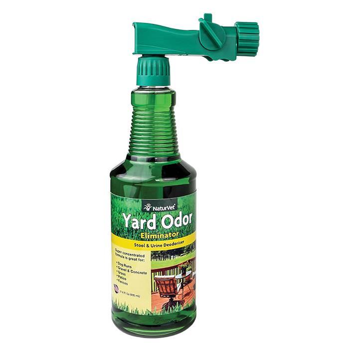 Naturvet Yard Odor Killer 32oz