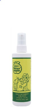 Grannick's Grannicks Bitter Apple Spray  8oz