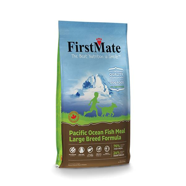 First Mate First Mate Dog Fish Original Large Breed 13kg