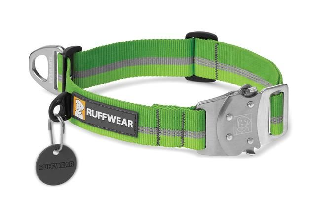 Ruffwear Ruffwear Top Rope Collar Green