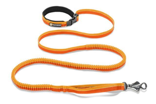 Ruffwear Ruffwear Roamer Leash Orange