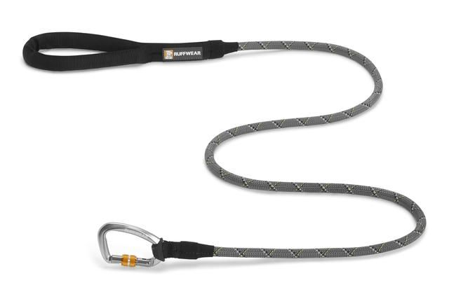 Ruffwear Ruffwear Knot A Leash Gray