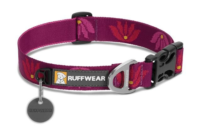 Ruffwear Ruffwear Hoopie Collar Lotus