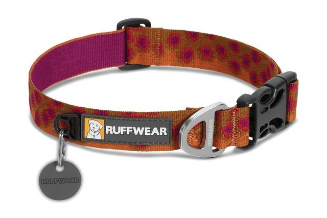 Ruffwear Ruffwear Hoopie Collar Brook Trout