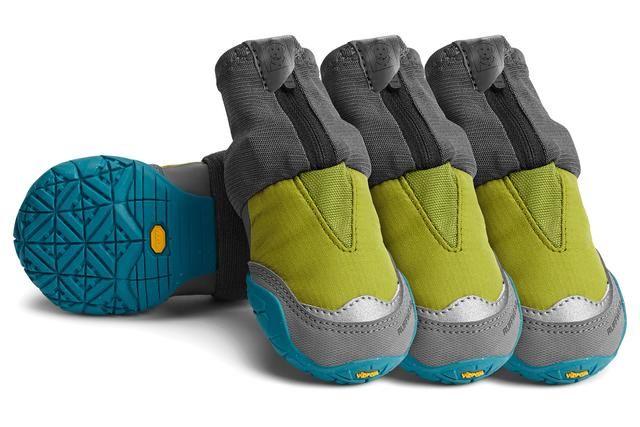 Ruffwear Ruffwear Polar Trex Boots Blue