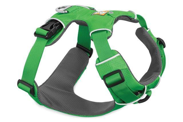 Ruffwear Ruffwear Front Range Harness Green