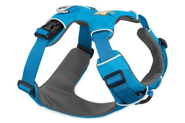 Ruffwear Ruffwear Front Range Harness Blue