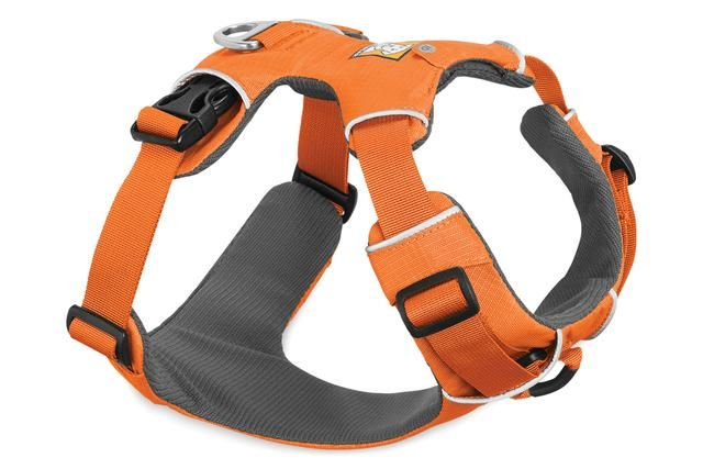 Ruffwear Ruffwear Front Range Harness Orange