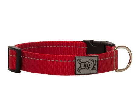 RC Pet RC Pets Clip Collar Solid Color Medium