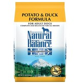 Natural Balance Natural Balance Duck & Potato