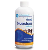 Bluestem Bluestem Oral Care K9/Cat Chicken 500mL