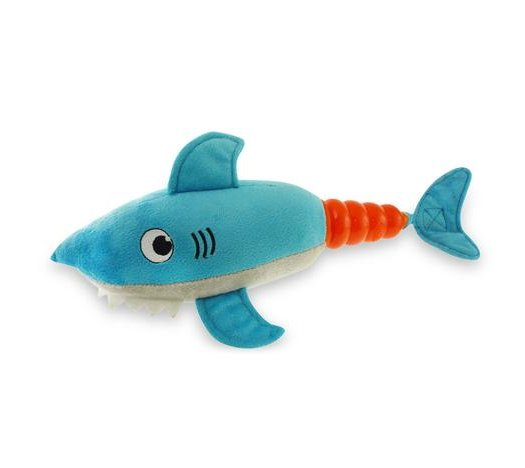 Hush Hush Plush Shark
