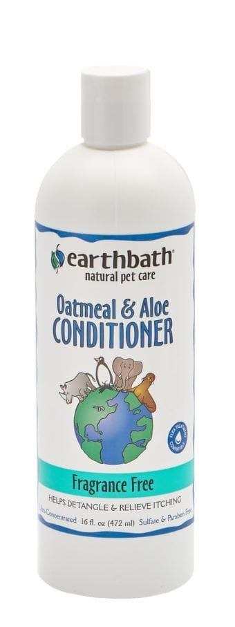 Earthbath Earthbath Conditioner