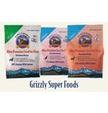 Grizzly Grizzly Dog Super Food Baked Salmon