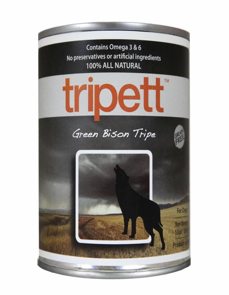 Tripett Tripett Bison Tripe 396g