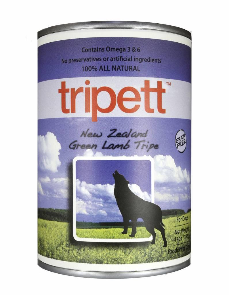 Tripett Tripett Lamb Tripe 374gm