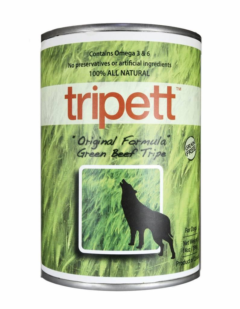 Tripett Tripett Beef Tripe 396gm
