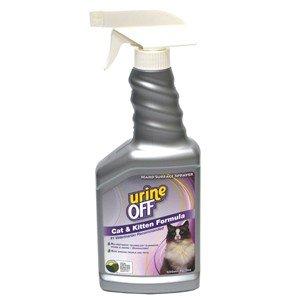 Urine Off Urine Off Cat & Kitten