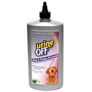 Urine Off Urine Off Dog & Puppy