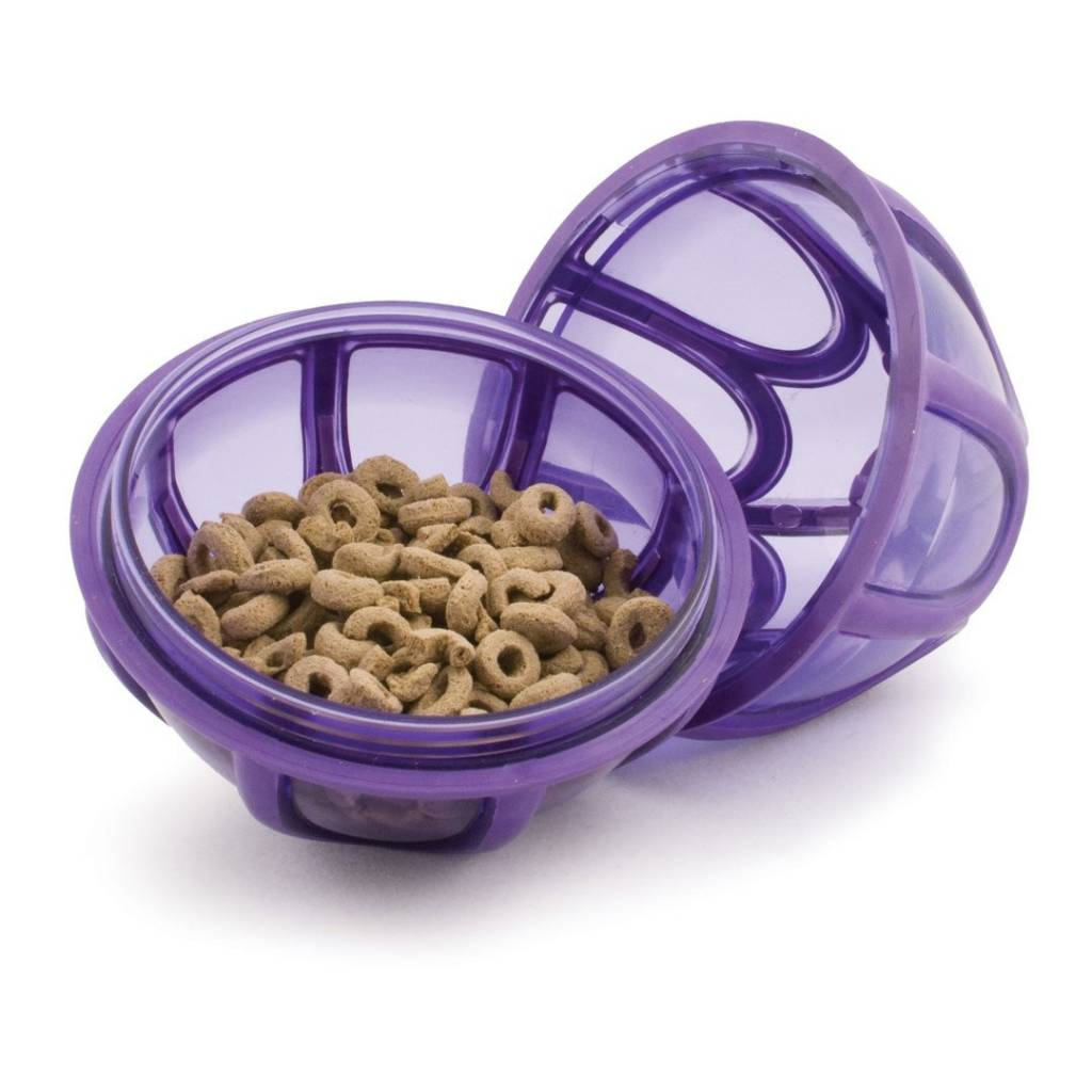 Premier Kibble Nibble Feeder Ball