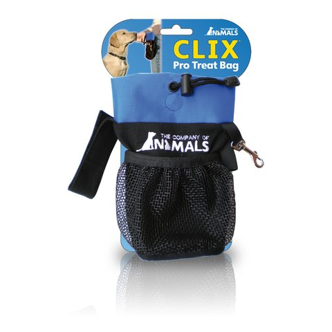 Company of Animals Clix Pro Treat Bag