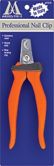 Miller Forge Miller Forge Nail Clipper Orange