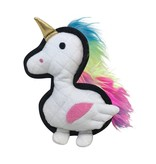 Foufou Foufou Rainbow Bright Tough Unicorn