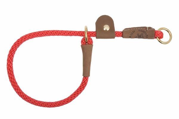 "Mendota Mendota Slip Collar With Tab 18"""