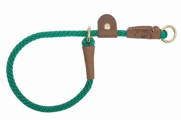"Mendota Mendota Slip Collar With Tab 16"""