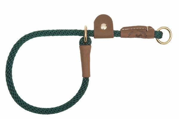 Mendota Mendota Slip Collar With Tab 16""