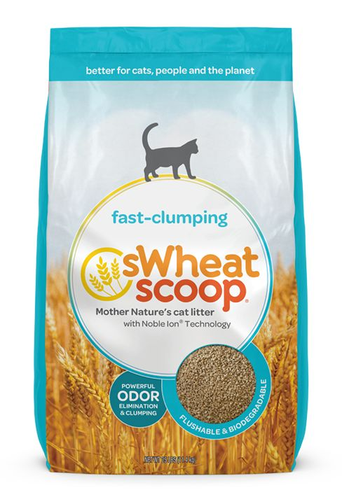 Swheat Scoop Swheat Scoop Clumping Litter