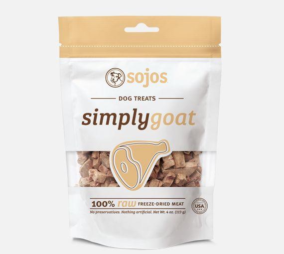 Sojo's Sojo's Simply Dog Treats