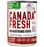 Petkind Canada Fresh Dog Can Red Meat 369g