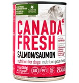 Petkind Canada Fresh Dog Can Salmon 369g