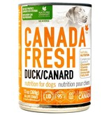 Petkind Canada Fresh Dog Can Duck 369g