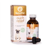 Naturpet NaturPet Ouch Relief 100mL