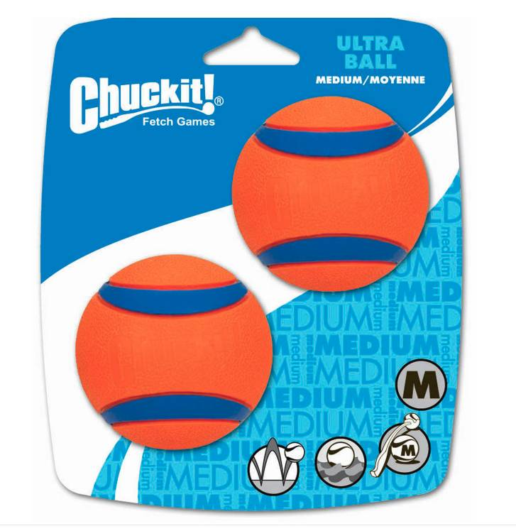 Chuck It! Chuck It Ultra Ball