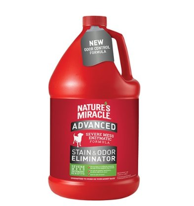 Nature's Miracle Nature's Miracle Dog Advanced Stain & Odor