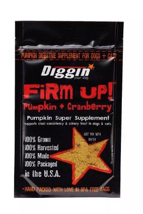 Diggin Diggin Firm Up Cranberry 4oz