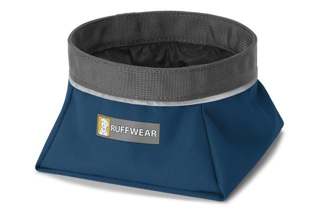 Ruffwear Ruffwear Quencher Dish Blue