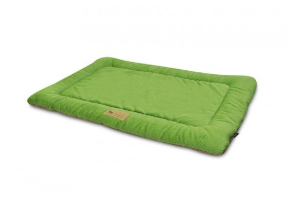 PLAY PLAY Chill Pad Pistachio Green
