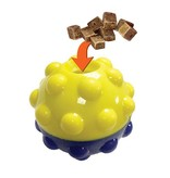 Foufou Foufou Bumpy Treat Ball