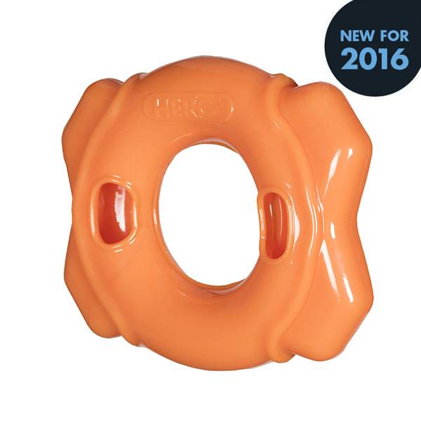 Hero Hero Rubber Foraging Ring