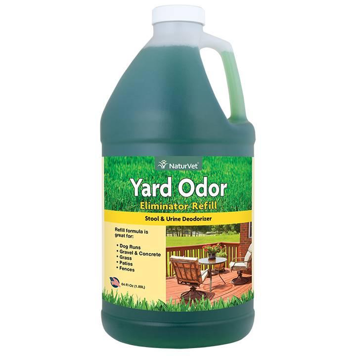 Naturvet Yard Odor Eliminator Refill