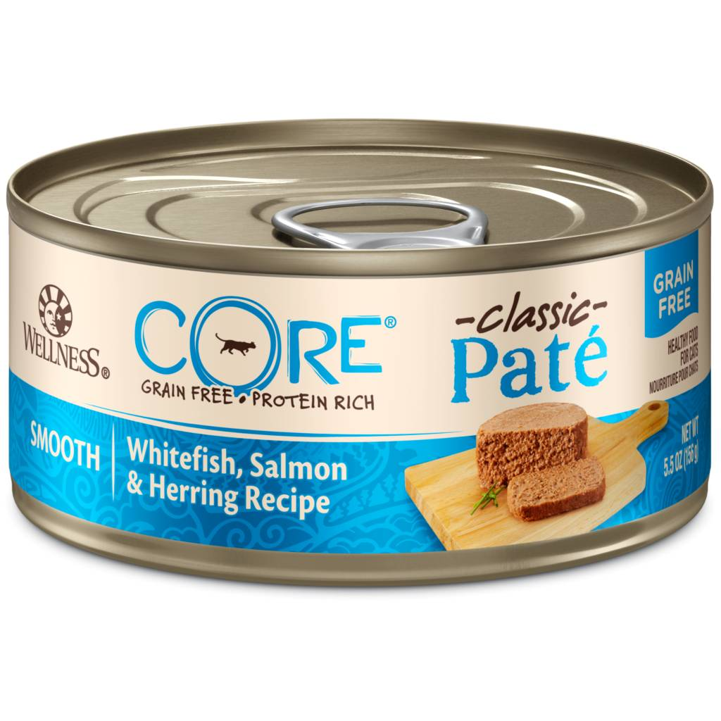 Canned Freeze Dried Dehydrated And Raw Cat Food